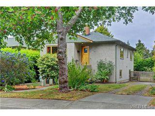 Photo 19: 1768 Carrick St in VICTORIA: Vi Jubilee Single Family Detached for sale (Victoria)  : MLS®# 731705