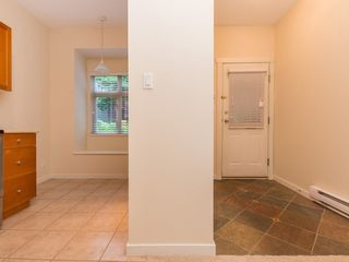 "Photo 11: 245 15 SIXTH Avenue in New Westminster: GlenBrooke North Townhouse for sale in ""CROFTON"" : MLS®# R2074537"