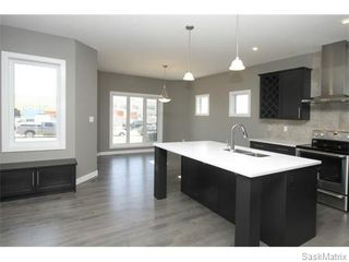 Photo 4: 419 Flynn Lane in Saskatoon: Rosewood Single Family Dwelling for sale (Saskatoon Area 01)  : MLS®# 574930
