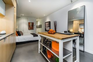 """Photo 9: 401 12 WATER Street in Vancouver: Downtown VW Condo for sale in """"THE GARAGE"""" (Vancouver West)  : MLS®# R2083335"""