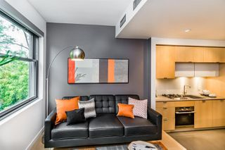 "Photo 6: 401 12 WATER Street in Vancouver: Downtown VW Condo for sale in ""THE GARAGE"" (Vancouver West)  : MLS®# R2083335"
