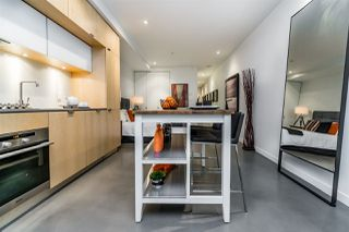 "Photo 8: 401 12 WATER Street in Vancouver: Downtown VW Condo for sale in ""THE GARAGE"" (Vancouver West)  : MLS®# R2083335"