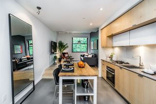 """Photo 7: 401 12 WATER Street in Vancouver: Downtown VW Condo for sale in """"THE GARAGE"""" (Vancouver West)  : MLS®# R2083335"""