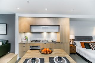 "Photo 12: 401 12 WATER Street in Vancouver: Downtown VW Condo for sale in ""THE GARAGE"" (Vancouver West)  : MLS®# R2083335"