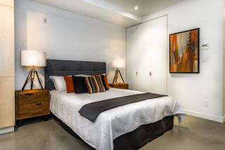 "Photo 13: 401 12 WATER Street in Vancouver: Downtown VW Condo for sale in ""THE GARAGE"" (Vancouver West)  : MLS®# R2083335"