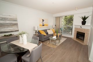"""Main Photo: 326 3629 DEERCREST Drive in North Vancouver: Roche Point Condo for sale in """"RAVENWOODS"""" : MLS®# R2086037"""