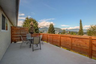Photo 18: 3159 BEACON Drive in Coquitlam: Ranch Park House for sale : MLS®# R2090433