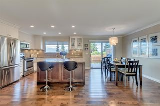 Photo 7: 3159 BEACON Drive in Coquitlam: Ranch Park House for sale : MLS®# R2090433