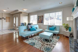 Photo 3: 2018 E BROADWAY in Vancouver: Grandview VE 1/2 Duplex for sale (Vancouver East)  : MLS®# R2095432