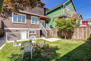 Photo 20: 2018 E BROADWAY in Vancouver: Grandview VE House 1/2 Duplex for sale (Vancouver East)  : MLS®# R2095432