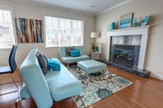 Photo 4: 2018 E BROADWAY in Vancouver: Grandview VE 1/2 Duplex for sale (Vancouver East)  : MLS®# R2095432