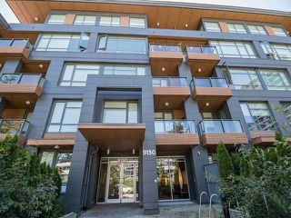 "Main Photo: 316 9150 UNIVERSITY HIGH Street in Burnaby: Simon Fraser Univer. Condo for sale in ""THE ORIGIN"" (Burnaby North)  : MLS®# R2095590"