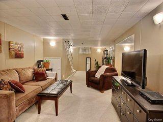 Photo 6: 870 Buchanan Boulevard in Winnipeg: Residential for sale : MLS®# 1608061