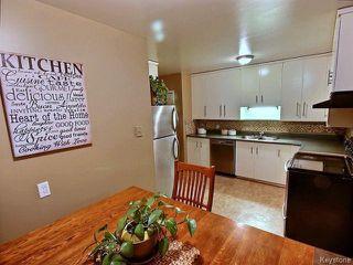 Photo 3: 870 Buchanan Boulevard in Winnipeg: Residential for sale : MLS®# 1608061