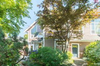 Photo 1: 2360 WATERLOO Street in Vancouver: Kitsilano 1/2 Duplex for sale (Vancouver West)  : MLS®# R2101486