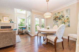 Photo 6: 2360 WATERLOO Street in Vancouver: Kitsilano 1/2 Duplex for sale (Vancouver West)  : MLS®# R2101486