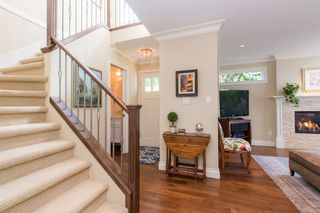Photo 10: 2360 WATERLOO Street in Vancouver: Kitsilano House 1/2 Duplex for sale (Vancouver West)  : MLS®# R2101486