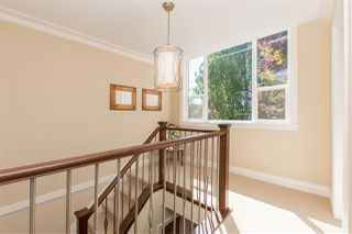 Photo 11: 2360 WATERLOO Street in Vancouver: Kitsilano 1/2 Duplex for sale (Vancouver West)  : MLS®# R2101486