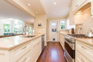 Photo 8: 2360 WATERLOO Street in Vancouver: Kitsilano House 1/2 Duplex for sale (Vancouver West)  : MLS®# R2101486