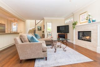 Photo 5: 2360 WATERLOO Street in Vancouver: Kitsilano 1/2 Duplex for sale (Vancouver West)  : MLS®# R2101486