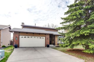 Photo 1: 156 Coachwood Cr SW in Calgary: Storey for sale : MLS®# C3617157