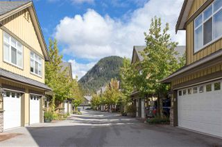 "Photo 2: 40 41050 TANTALUS Road in Squamish: Tantalus Townhouse for sale in ""Greenside Estates"" : MLS®# R2106957"