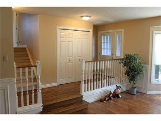 Photo 2: 121 CARR Crescent: Okotoks House for sale : MLS®# C4081929