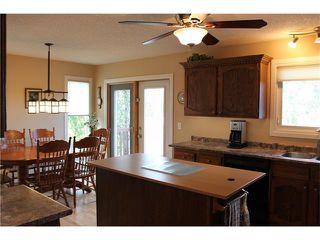 Photo 12: 121 CARR Crescent: Okotoks House for sale : MLS®# C4081929