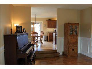 Photo 8: 121 CARR Crescent: Okotoks House for sale : MLS®# C4081929