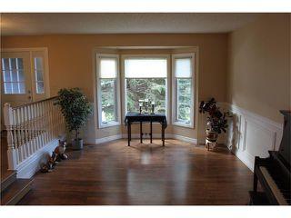 Photo 6: 121 CARR Crescent: Okotoks House for sale : MLS®# C4081929