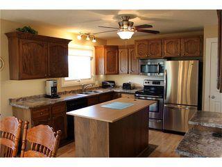 Photo 13: 121 CARR Crescent: Okotoks House for sale : MLS®# C4081929