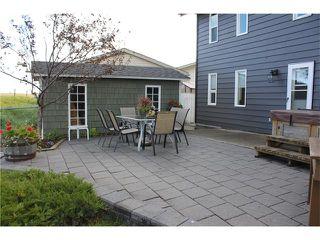 Photo 42: 121 CARR Crescent: Okotoks House for sale : MLS®# C4081929