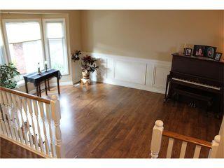 Photo 5: 121 CARR Crescent: Okotoks House for sale : MLS®# C4081929