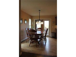 Photo 9: 121 CARR Crescent: Okotoks House for sale : MLS®# C4081929