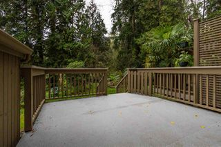 Photo 18: 329A EVERGREEN Drive in Port Moody: College Park PM Townhouse for sale : MLS®# R2120916