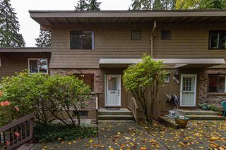 Photo 2: 329A EVERGREEN Drive in Port Moody: College Park PM Townhouse for sale : MLS®# R2120916