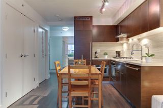 """Photo 3: 501 535 SMITHE Street in Vancouver: Downtown VW Condo for sale in """"Dolce at Symphony Place"""" (Vancouver West)  : MLS®# R2121616"""
