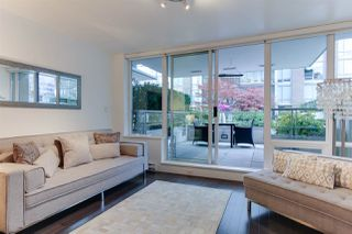 """Photo 1: 501 535 SMITHE Street in Vancouver: Downtown VW Condo for sale in """"Dolce at Symphony Place"""" (Vancouver West)  : MLS®# R2121616"""