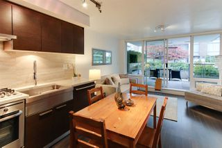 """Photo 4: 501 535 SMITHE Street in Vancouver: Downtown VW Condo for sale in """"Dolce at Symphony Place"""" (Vancouver West)  : MLS®# R2121616"""
