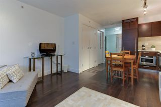 """Photo 2: 501 535 SMITHE Street in Vancouver: Downtown VW Condo for sale in """"Dolce at Symphony Place"""" (Vancouver West)  : MLS®# R2121616"""