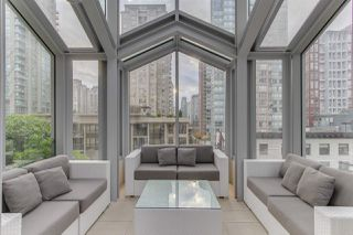 """Photo 13: 501 535 SMITHE Street in Vancouver: Downtown VW Condo for sale in """"Dolce at Symphony Place"""" (Vancouver West)  : MLS®# R2121616"""