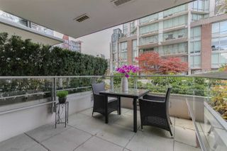 """Photo 5: 501 535 SMITHE Street in Vancouver: Downtown VW Condo for sale in """"Dolce at Symphony Place"""" (Vancouver West)  : MLS®# R2121616"""