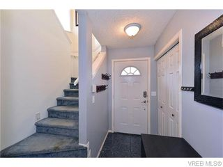 Photo 12: 2316 Victor St in VICTORIA: Vi Fernwood Half Duplex for sale (Victoria)  : MLS®# 745946