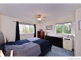 Photo 15: 2316 Victor St in VICTORIA: Vi Fernwood Half Duplex for sale (Victoria)  : MLS®# 745946