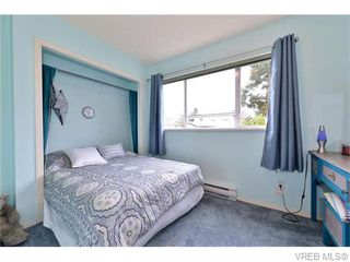 Photo 13: 2316 Victor St in VICTORIA: Vi Fernwood Half Duplex for sale (Victoria)  : MLS®# 745946