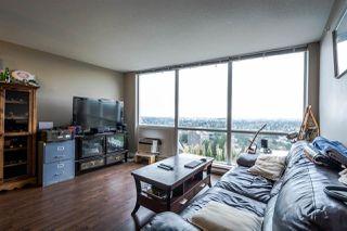 """Photo 1: 2810 13618 100 Avenue in Surrey: Whalley Condo for sale in """"Infinity"""" (North Surrey)  : MLS®# R2124617"""