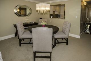 "Photo 4: 219 7251 MINORU Boulevard in Richmond: Brighouse South Condo for sale in ""THE RENAISSANCE"" : MLS®# R2125521"
