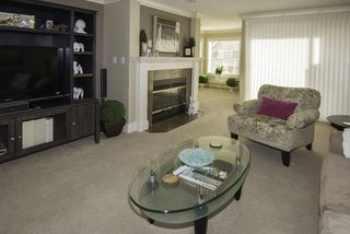 "Photo 2: 219 7251 MINORU Boulevard in Richmond: Brighouse South Condo for sale in ""THE RENAISSANCE"" : MLS®# R2125521"