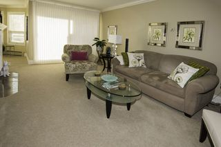 "Photo 3: 219 7251 MINORU Boulevard in Richmond: Brighouse South Condo for sale in ""THE RENAISSANCE"" : MLS®# R2125521"