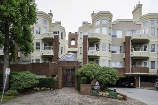 "Photo 1: 219 7251 MINORU Boulevard in Richmond: Brighouse South Condo for sale in ""THE RENAISSANCE"" : MLS®# R2125521"